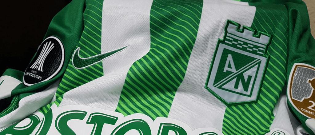 Deme mil  así sería el nuevo uniforme de Atlético Nacional para 2019 71c6c1444a90f