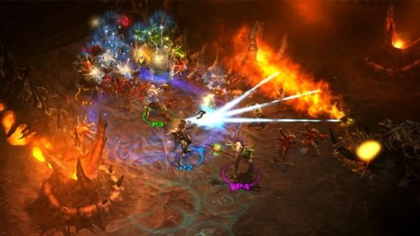 Un MMORPG basado en Diablo para dispositivos móviles — Diablo Immortal