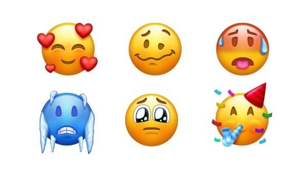 Los Nuevos Emojis De Whatsapp Llegan Para Android Bolavip