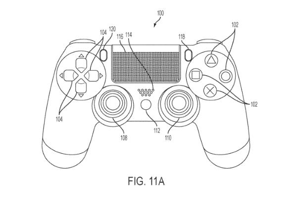 Dualshock de PlayStation 5 podría tener una pantalla táctil
