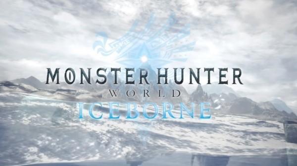 Iceborne es la primera gran expansión del juego — Monster Hunter World