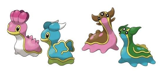 Pokémon GO introduce nuevos Pokémon de la Cuarta Generación ...