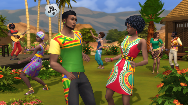 Sims 4 for free on Origin: How to get it and download it