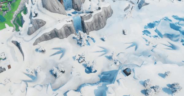 Fortnite 161 El Monstruo Se Liber 243 Del Iceberg Destruy 243
