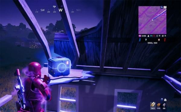 Lightsaber Locations Fortnite Como Conseguir El Sable De Luz De Star Wars En Fortnite Bolavip
