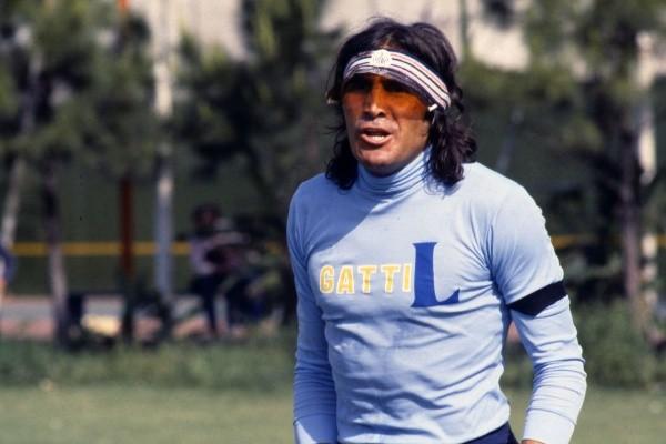 Hugo Gatti, un auténtico ídolo de Boca Juniors. (Foto: Getty)