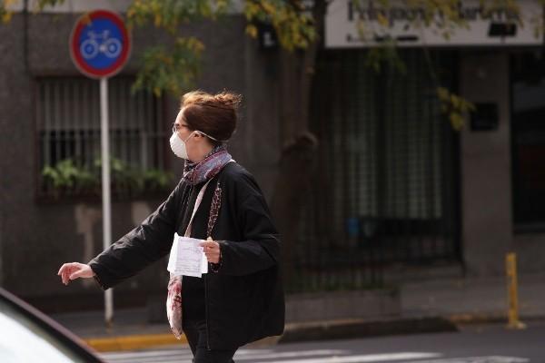 Una postal de las calles argentinas. (Foto: Getty)