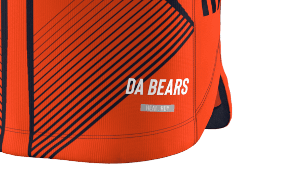 Bolavip Jersey Local Chicago Bears 4