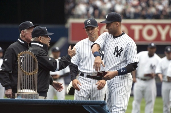 New York Yankees Serie Mundial