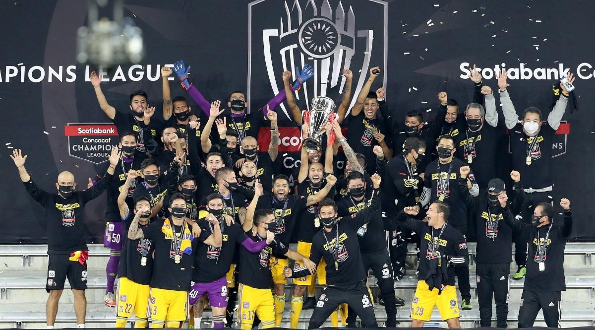 Concacaf Champions League 2021 Teams - Domrucm1hcfhqm ...
