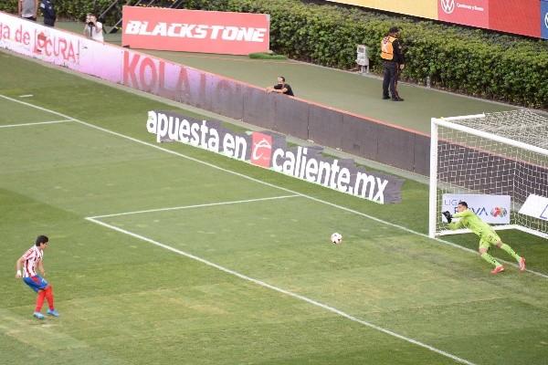 Chivas vs. Tijuana