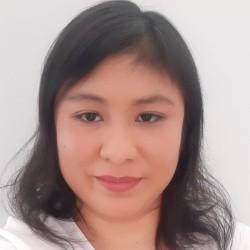 Lizeth Bocanegra Ramos