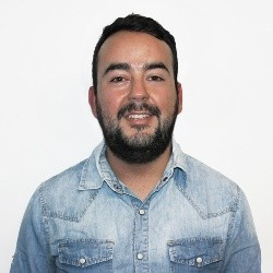 Diego Jara Ramírez