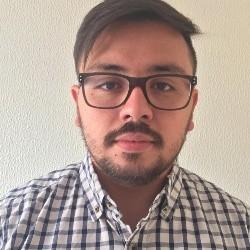 Sergio Iván Gonzalez Ruiz