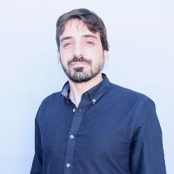 Martín Zendrón