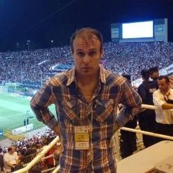 Gabriel Casazza